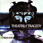 THEATRE OF TRAGEDY Musique album cover